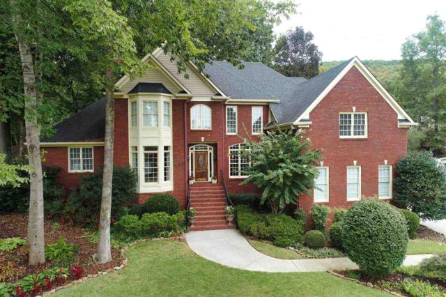 2911 Madrey Lane, Hampton Cove, AL 35763 (MLS #1102917) :: RE/MAX Alliance