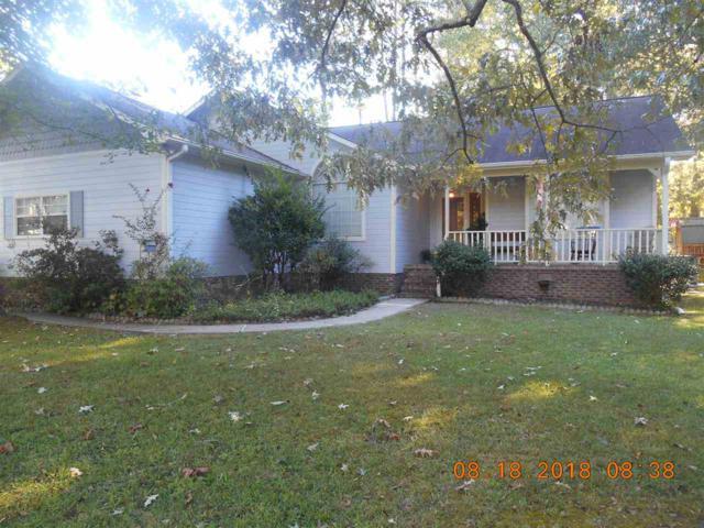 973 Browning Circle, Gadsden, AL 35901 (MLS #1102946) :: Amanda Howard Sotheby's International Realty