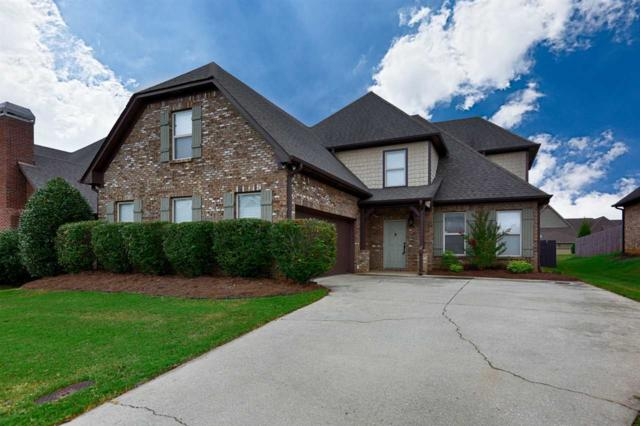 113 Arbor Hill Lane, Huntsville, AL 35824 (MLS #1102962) :: Legend Realty