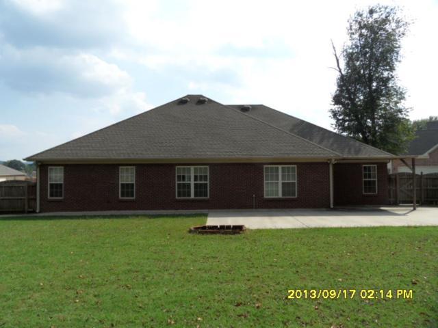 139 Genesis Drive, Huntsville, AL 35811 (MLS #1102996) :: RE/MAX Alliance