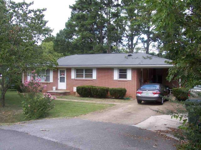 703 Washington Circle, Scottsboro, AL 35768 (MLS #1102999) :: Legend Realty