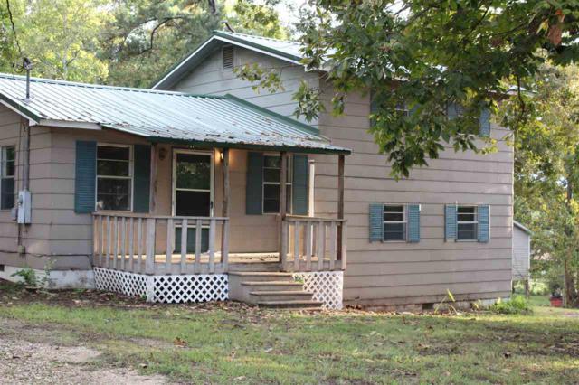 5119 Tanglewood Trail, Hokes Bluff, AL 35903 (MLS #1103010) :: Legend Realty