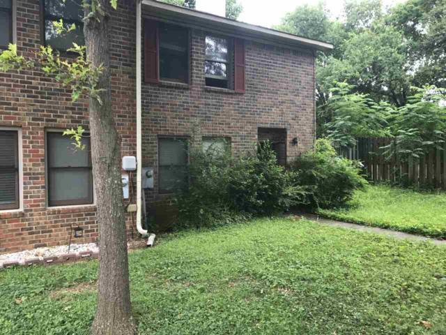11524 Jade Lane, Huntsville, AL 35803 (MLS #1103025) :: Capstone Realty