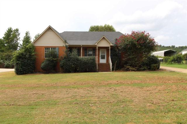 915 Ridgeway Drive, Oneonta, AL 35121 (MLS #1103027) :: RE/MAX Alliance