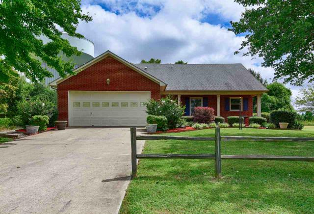 315 Willow Oak Drive, Harvest, AL 35749 (MLS #1103030) :: The Pugh Group RE/MAX Alliance