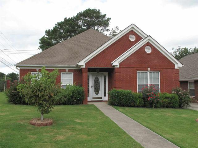 13 Boardwalk, Scottsboro, AL 35768 (MLS #1103037) :: Weiss Lake Realty & Appraisals