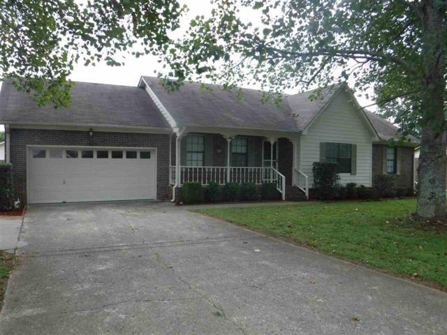 114 Pattiwood Drive, Hazel Green, AL 35750 (MLS #1103039) :: The Pugh Group RE/MAX Alliance