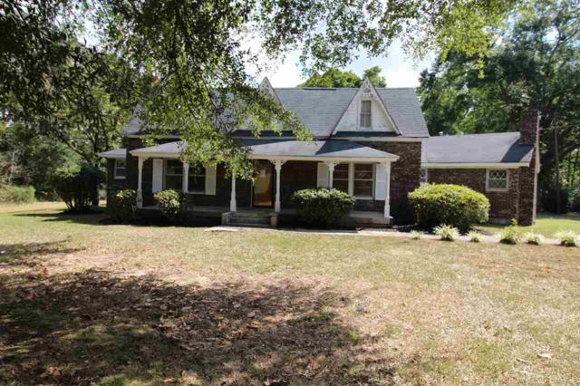 1630 Oak Drive, Boaz, AL 35956 (MLS #1103047) :: The Pugh Group RE/MAX Alliance