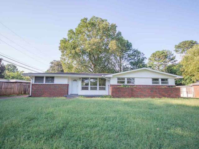 2103 Lynn Road, Huntsville, AL 35810 (MLS #1103052) :: Capstone Realty