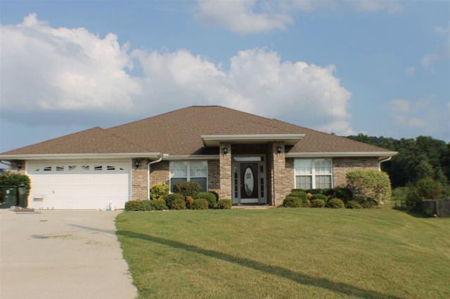 105 Gardendale Lane, Harvest, AL 35749 (MLS #1103059) :: The Pugh Group RE/MAX Alliance