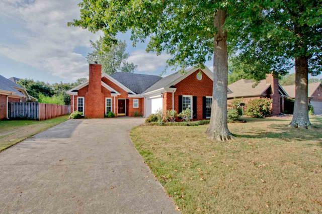 2436 Johnstone Circle, Huntsville, AL 35803 (MLS #1103073) :: RE/MAX Distinctive   Lowrey Team