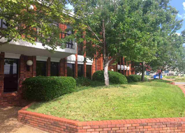 303 Williams Avenue #0721, Huntsville, AL 35801 (MLS #1103086) :: Capstone Realty