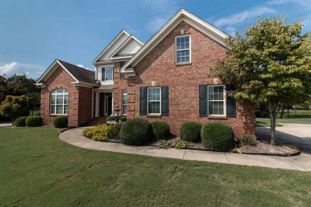 14609 Long Cove Drive, Athens, AL 35613 (MLS #1103103) :: Weiss Lake Realty & Appraisals