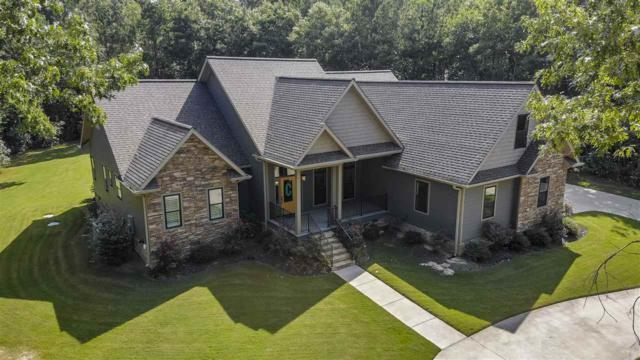 530 Highland Drive, Rainsville, AL 35968 (MLS #1103121) :: RE/MAX Alliance