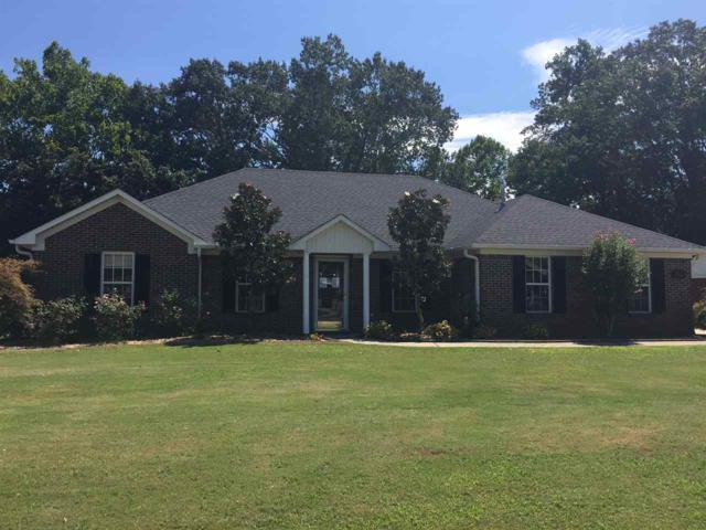 162 Hidden Creek Drive, Trinity, AL 35673 (MLS #1103159) :: Capstone Realty