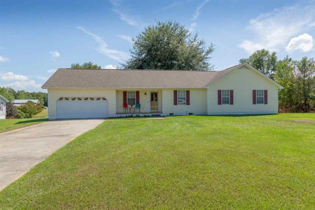 360 Fairhope Drive, Arab, AL 35016 (MLS #1103186) :: Intero Real Estate Services Huntsville