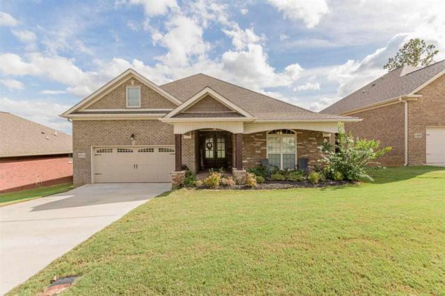 6816 Breyerton Way, Owens Cross Roads, AL 35763 (MLS #1103208) :: RE/MAX Distinctive | Lowrey Team