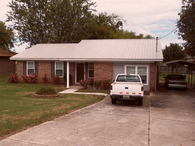 510 Bellemeade Street, Decatur, AL 35601 (MLS #1103275) :: Legend Realty