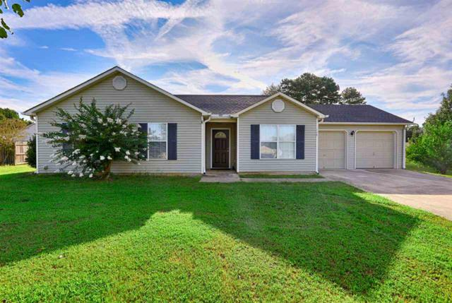 148 Fox Chase Trail, Toney, AL 35773 (MLS #1103282) :: Weiss Lake Realty & Appraisals