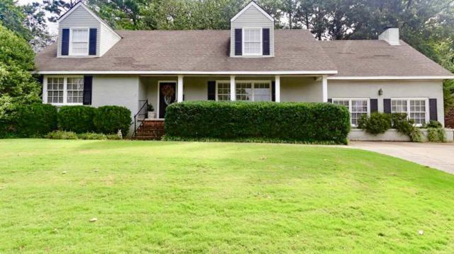 715 Cleermont Drive, Huntsville, AL 35801 (MLS #1103309) :: RE/MAX Alliance