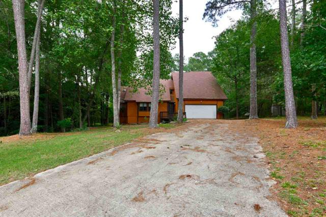 132 Water Oak  Court, Harvest, AL 35749 (MLS #1103311) :: Legend Realty