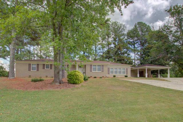 4406 West Pleasant Acres Drive, Decatur, AL 35603 (MLS #1103321) :: Amanda Howard Sotheby's International Realty