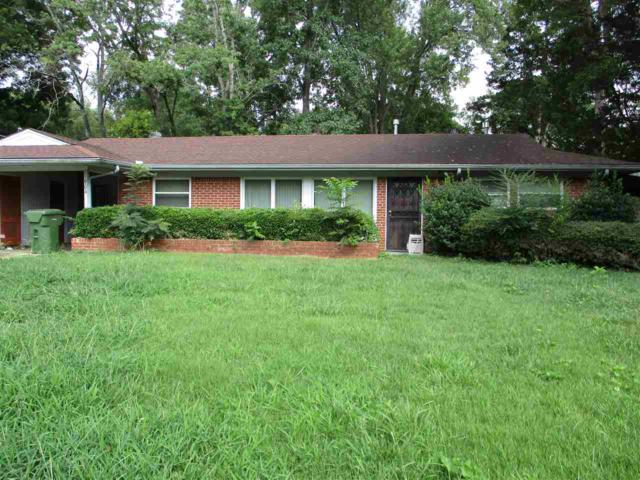 904 Woodall Lane, Huntsville, AL 35816 (MLS #1103332) :: The Pugh Group RE/MAX Alliance