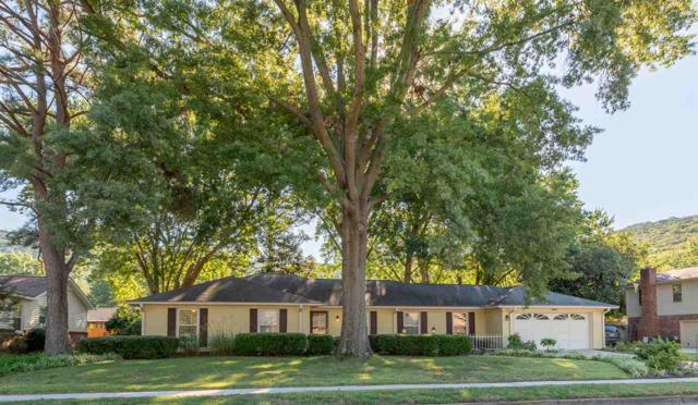 9409 Danese Lane, Huntsville, AL 35803 (MLS #1103334) :: Intero Real Estate Services Huntsville