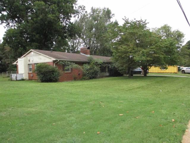906 Woodall Lane, Huntsville, AL 35816 (MLS #1103336) :: The Pugh Group RE/MAX Alliance