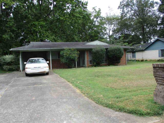 909 Woodall Lane, Huntsville, AL 35816 (MLS #1103337) :: Legend Realty