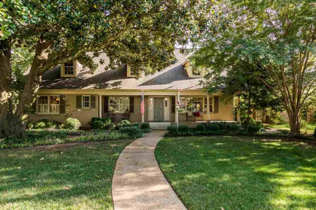 1314 Sierra Blvd, Huntsville, AL 35801 (MLS #1103343) :: RE/MAX Alliance