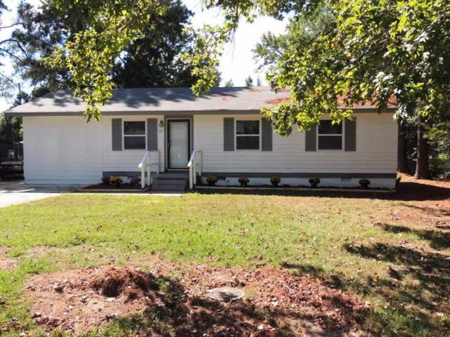 931 Austin Street, Decatur, AL 35601 (MLS #1103346) :: Legend Realty