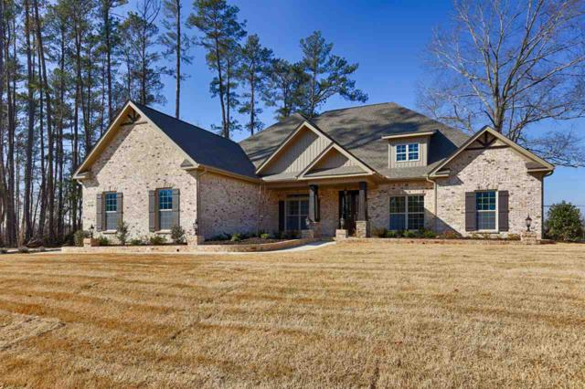 100 Cedar Branch Road, Madison, AL 35756 (MLS #1103356) :: Capstone Realty