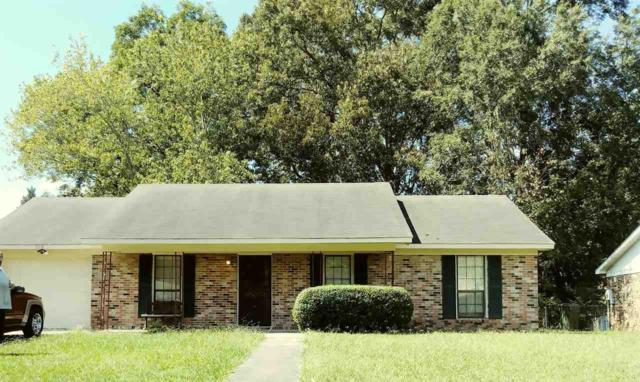 1009 Routon Drive, Decatur, AL 35603 (MLS #1103359) :: RE/MAX Distinctive | Lowrey Team
