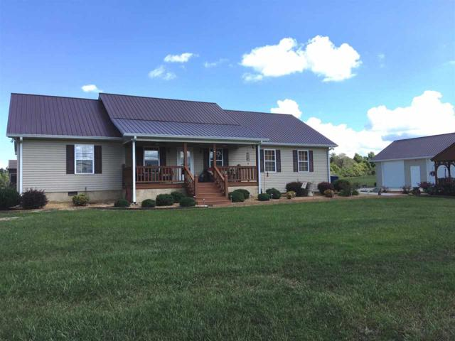 1448 Alabama Hwy 205, Albertville, AL 35950 (MLS #1103360) :: RE/MAX Alliance