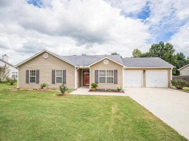 103 Fox Haven Lane, Toney, AL 35773 (MLS #1103370) :: The Pugh Group RE/MAX Alliance