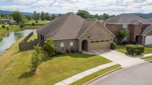 5023 Valley Cove Drive, Owens Cross Roads, AL 35763 (MLS #1103374) :: The Pugh Group RE/MAX Alliance