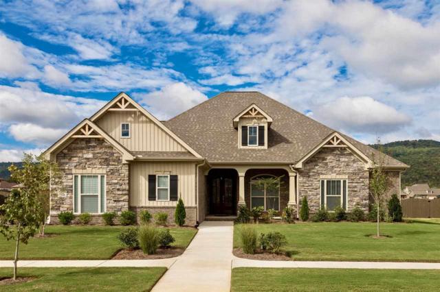 7506 Grayhawk Court, Owens Cross Roads, AL 35763 (MLS #1103386) :: Legend Realty