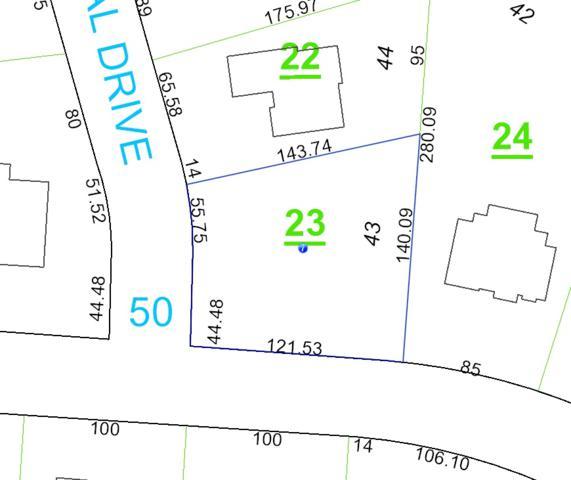 7713 Foxfire Drive, Huntsville, AL 35802 (MLS #1103397) :: RE/MAX Alliance