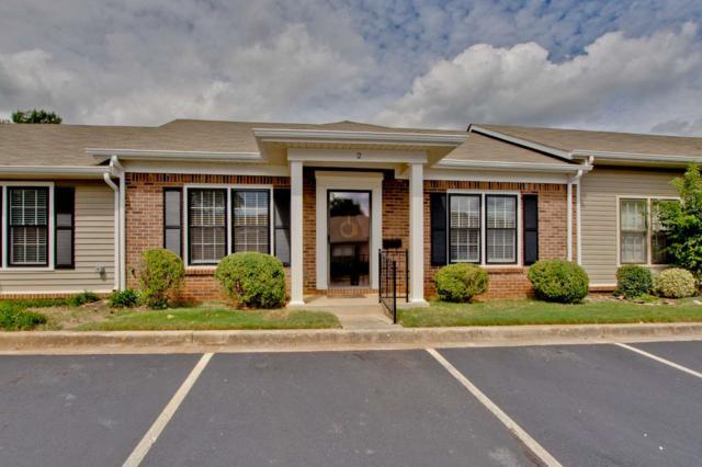 8144 Oldfield Road, Huntsville, AL 35802 (MLS #1103400) :: RE/MAX Alliance