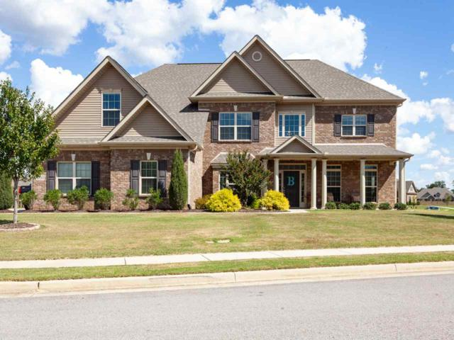 4700 Old Oak Court, Owens Cross Roads, AL 35763 (MLS #1103405) :: Amanda Howard Sotheby's International Realty
