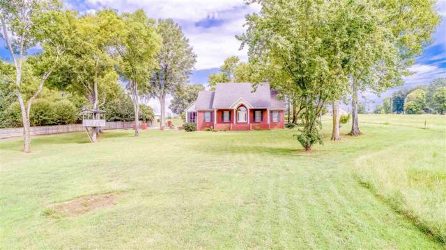 94 Roberson Beach Road, Rogersville, AL 35652 (MLS #1103416) :: RE/MAX Alliance