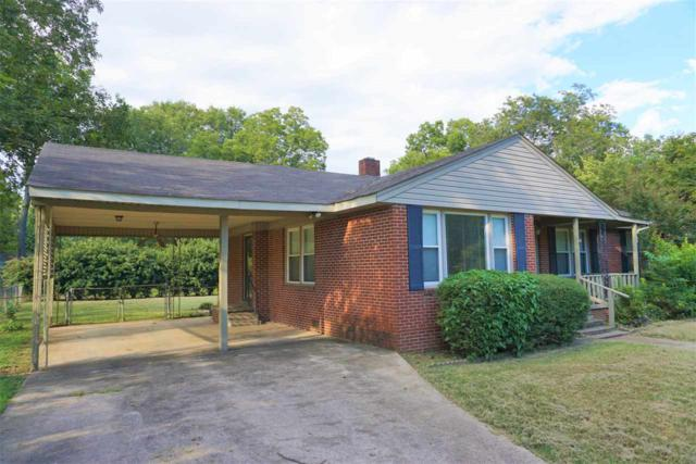 1414 Tower Street, Decatur, AL 35601 (MLS #1103424) :: RE/MAX Distinctive | Lowrey Team