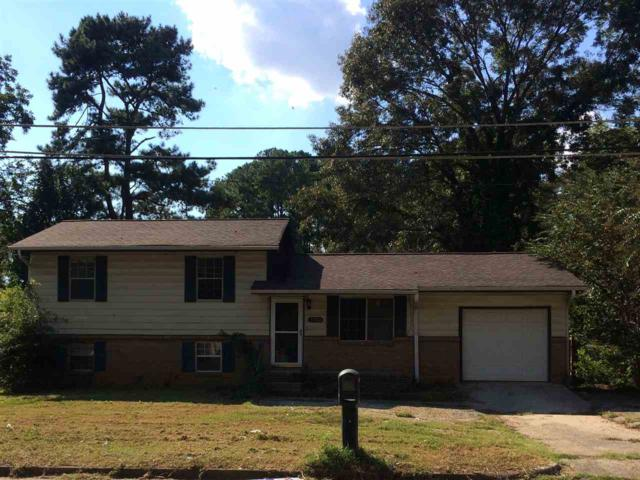 3700 Cerro Vista Street, Huntsville, AL 35805 (MLS #1103427) :: The Pugh Group RE/MAX Alliance