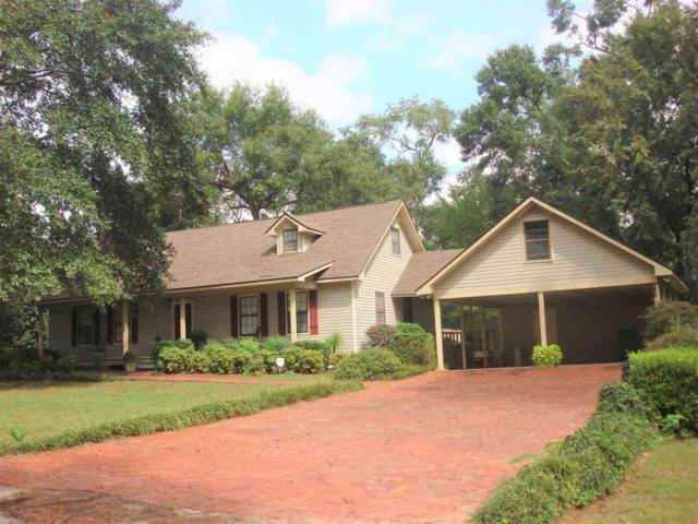 1475 Leota Lake Drive, Southside, AL 35907 (MLS #1103428) :: RE/MAX Alliance
