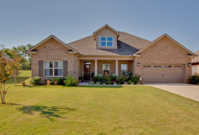204 Balota Street, Meridianville, AL 35759 (MLS #1103429) :: RE/MAX Distinctive | Lowrey Team