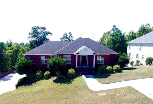 120 Eagle Ridge Drive, Guntersville, AL 35976 (MLS #1103432) :: RE/MAX Alliance