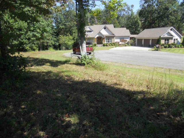 13 Chera Trail, Grant, AL 35747 (MLS #1103437) :: Amanda Howard Sotheby's International Realty