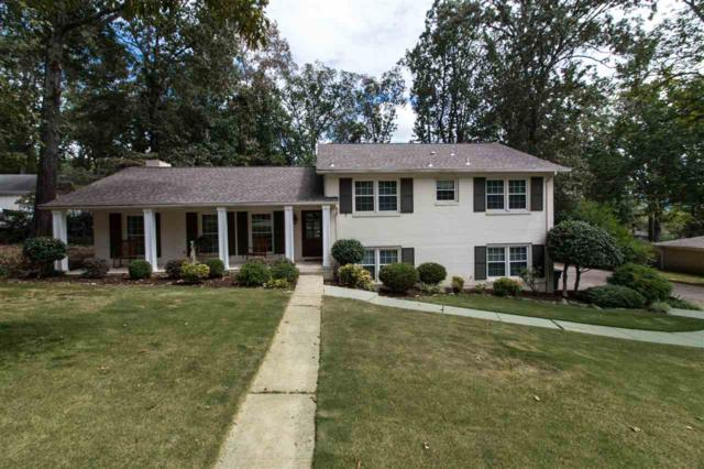 7113 Jones Valley Drive, Huntsville, AL 35802 (MLS #1103440) :: Amanda Howard Sotheby's International Realty