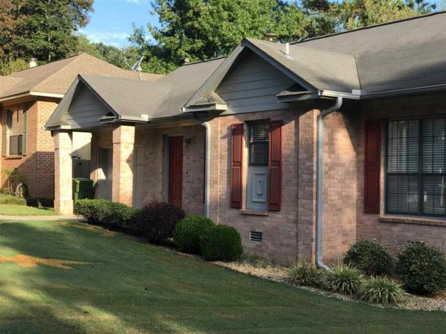 721 Mathis Drive, Huntsville, AL 35803 (MLS #1103443) :: RE/MAX Alliance